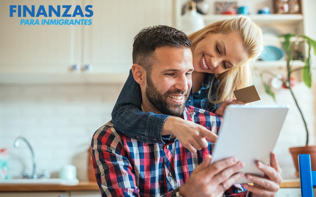 Construye tu crédito o mejora tu puntaje con estos sencillos pasos