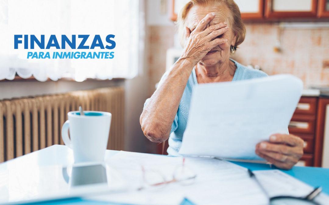 Manipulación financiera: Cuando un adulto mayor es engañado por alguien de confianza
