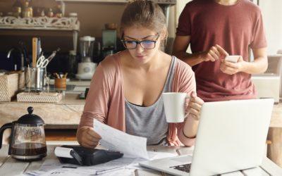 Las ventajas de abrir una cuenta corriente en los Estados Unidos