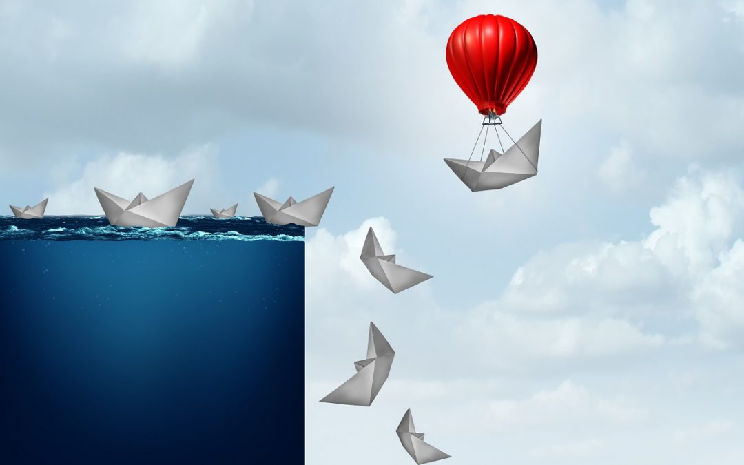 ¿Qué hacer frente a la volatilidad de los mercados?  Algunos consejos para proteger tus inversiones.